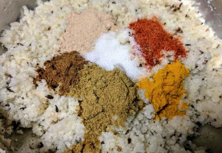 Gobi Paratha Recipe Step By Step Instructions 4