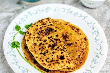 Gobi Paratha Recipe Step By Step Instructions