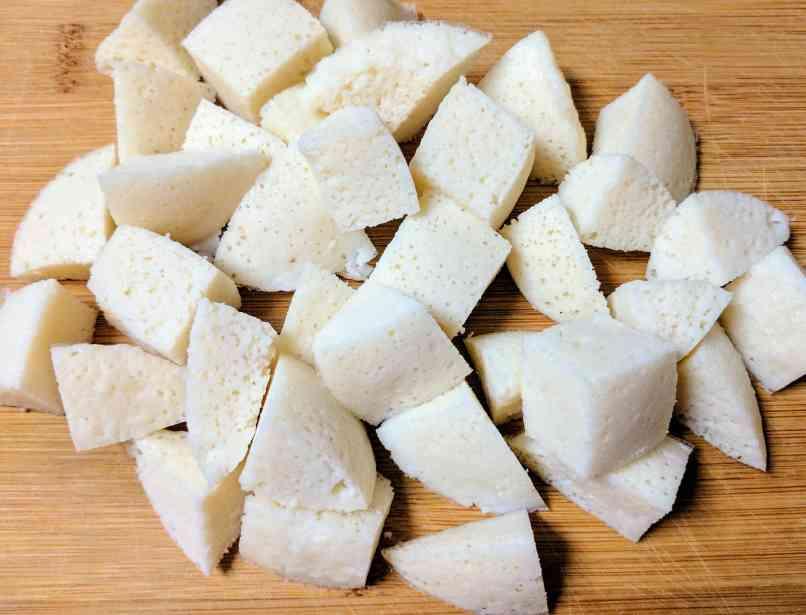 Idli Manchurian Recipe Step By Step Instructions 4