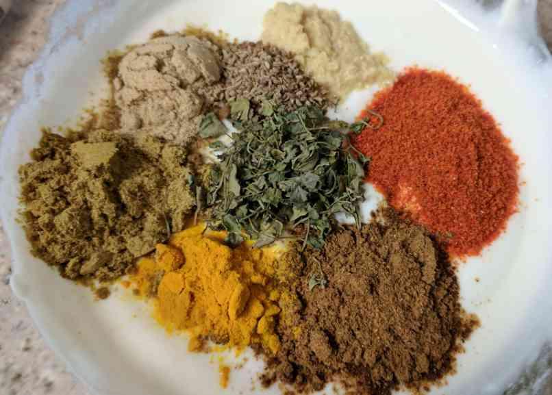 Tandoori Gobi Recipe Step By Step Instructions 2