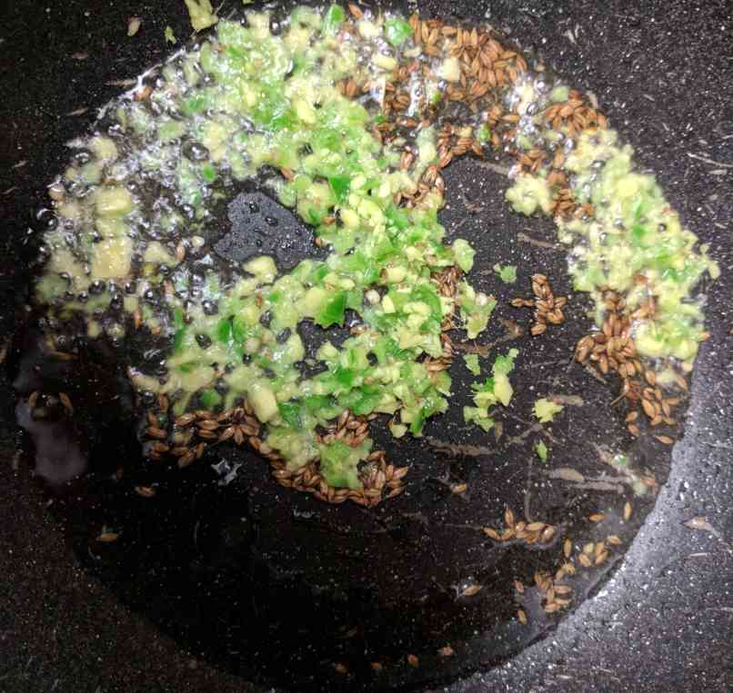 Sookhe Kale Chane Recipe Step By Step Instructions 5