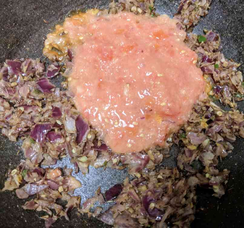 Sabut Masoor Dal Recipe Step By Step Instructions 6