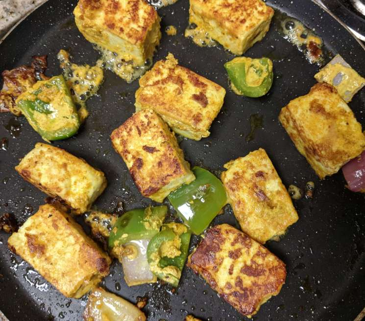 Paneer-Tikka-Masala-Recipe-Step-By-Step-Instructions-7