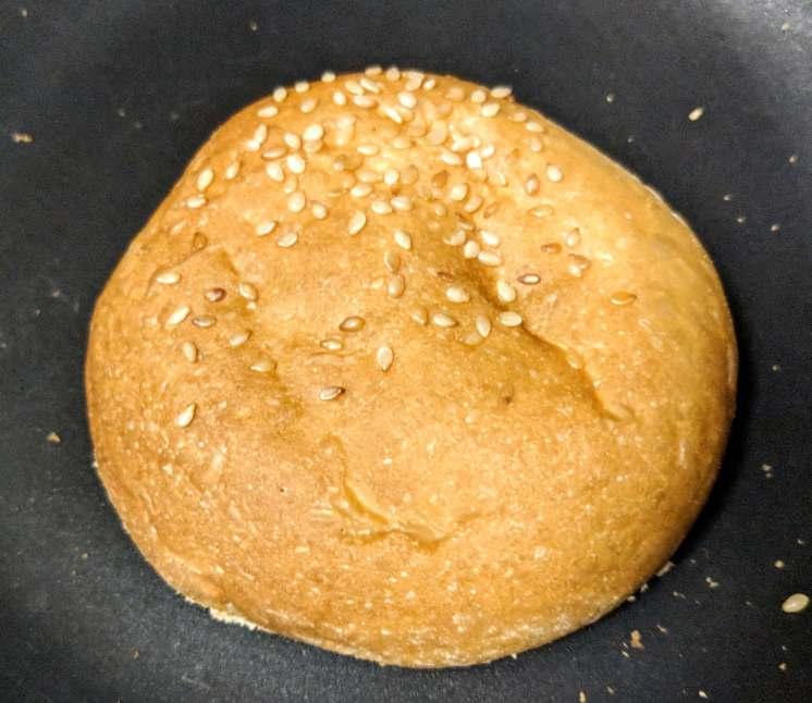 Veggie Burger Recipe Step By Step Instructions 18