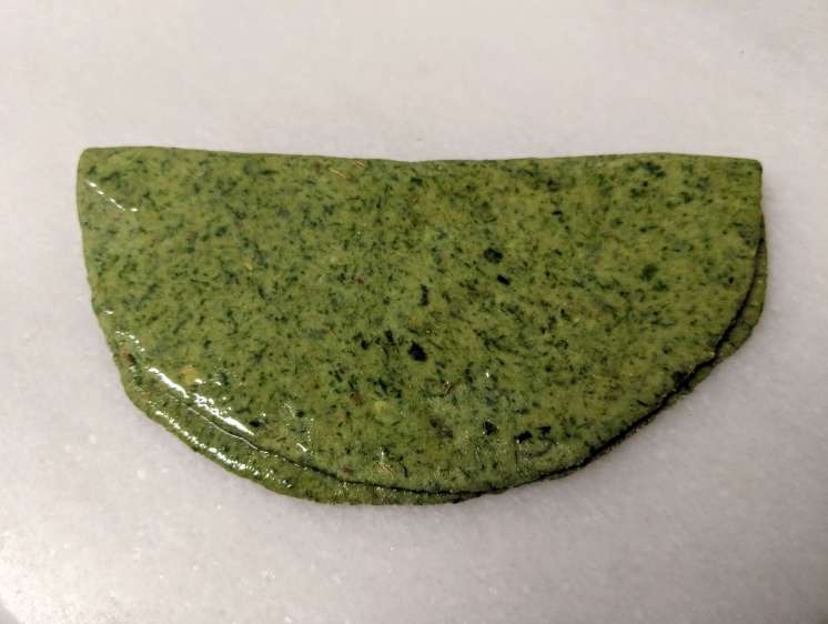 Palak Paratha Recipe Step By Step Instructions 9