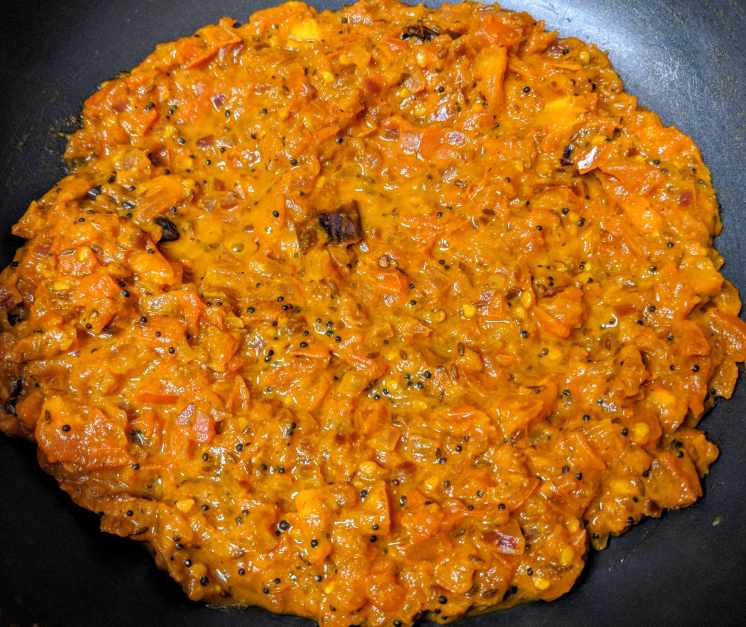 Tomato Rice Recipe Step By Step Instructions 7