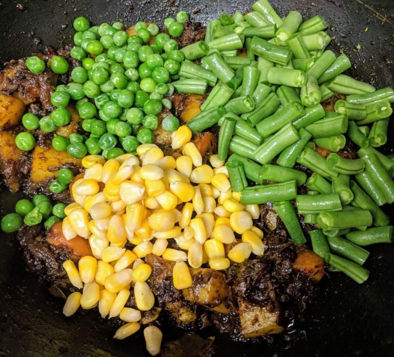 Veg Kerala Biryani Recipe Step By Step Instructions 10