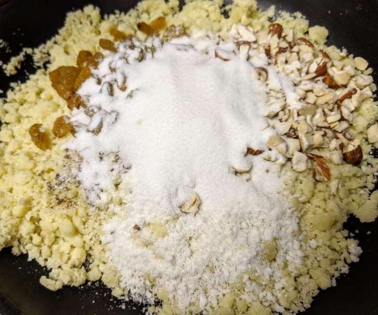 Gujiya Recipe Step By Step Instructions 3