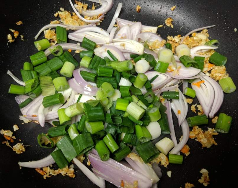 Vegan Pad Thai Recipe Step By Step Instructions 10