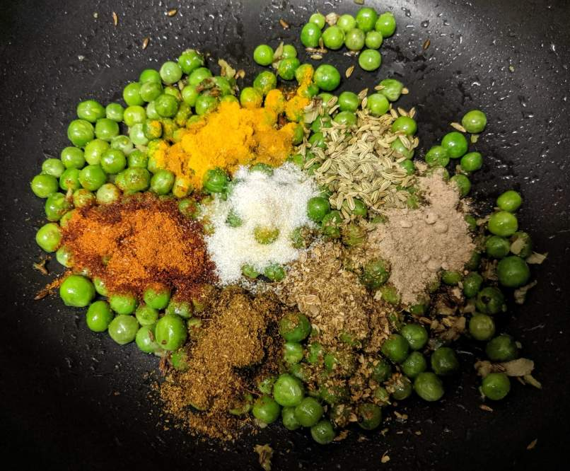 Masala Bati Recipe Step By Step Instructions 4