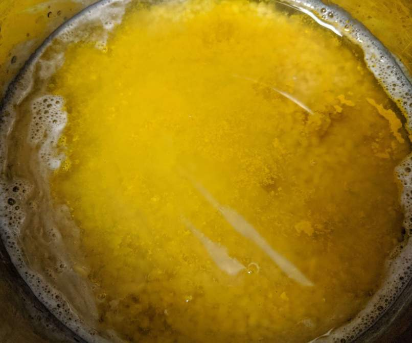 Moong Dal Recipe Step By Step Instructions 2
