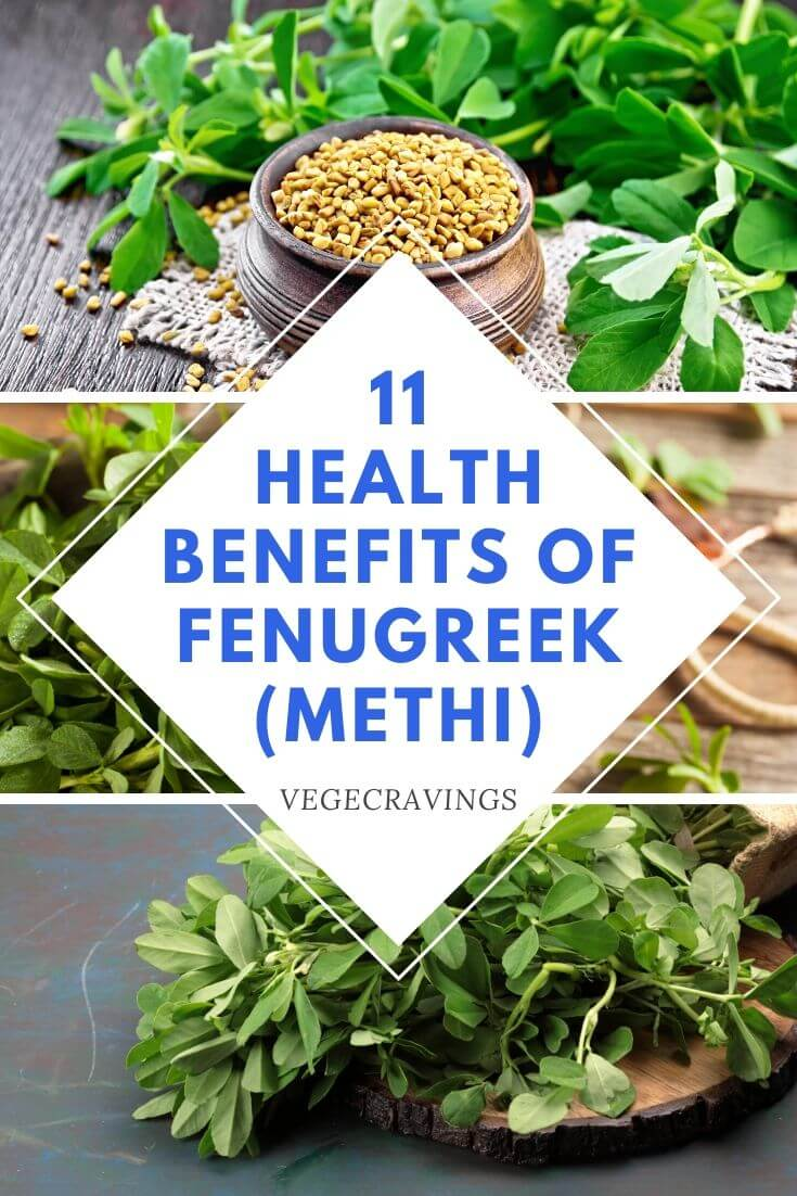 Fenugreek health benefits - Fenugreek is a versatile plant that not only adds a punch of flavor to food but also provides innumerable health benefits and medicinal uses.