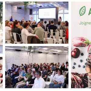 Conférence : Découvrez comment l'alimentation végétale peut transformer votre santé!