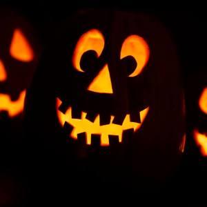 Potluck d'Halloween
