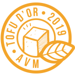 Tofu d'Or - Logo