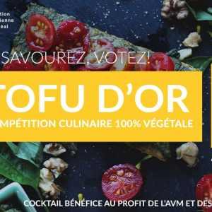Le Tofu d'or 2019, une soirée d'exception