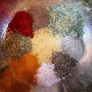 Bouillon en poudre