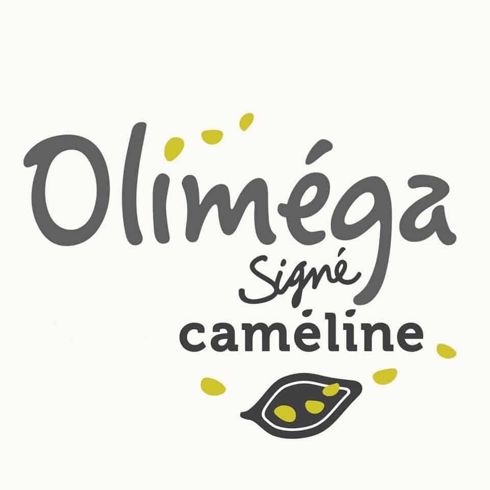 Oliméga, signé caméline