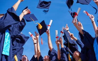 5 Action Steps for Going Back to College at Any Age