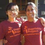 Vegetable Project T-shirts