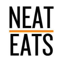 Guest post at Neat Eats