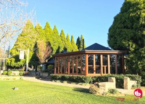 A tasty winter weekend in Bowral