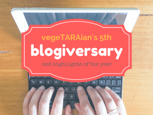 5th blogiversary, highlights and a survey