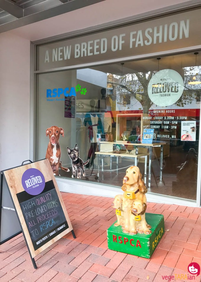 RSPCA-Reloved-store-Subiaco