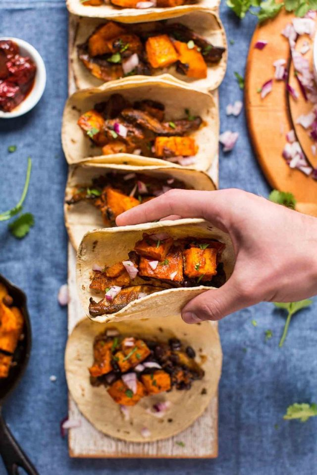 Taco Tuesday: The 10 Most Mouth-Watering Vegan Taco Recipes