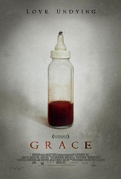Filme - O Mistério de Grace