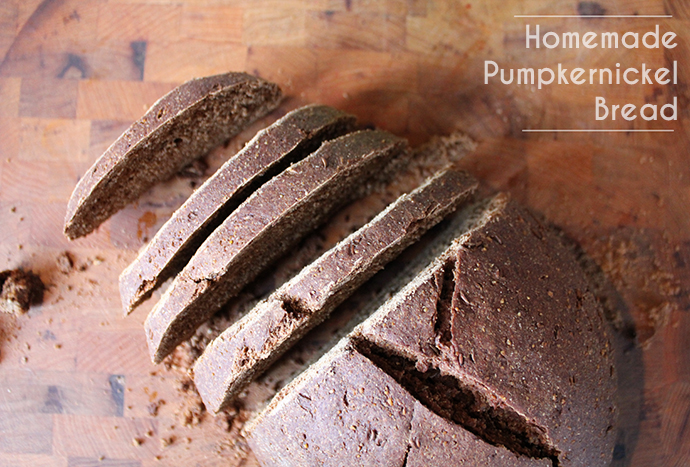pumperbread
