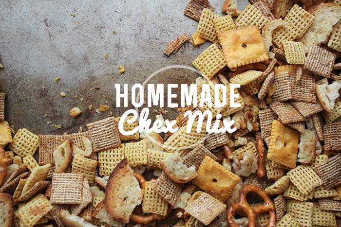 HomemadeChexMix