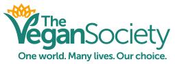 The Vegan Society logo