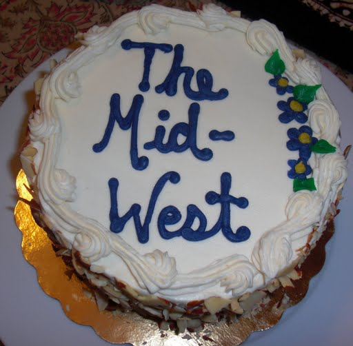 Midwest Cake