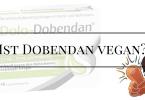 Dobendan vegan