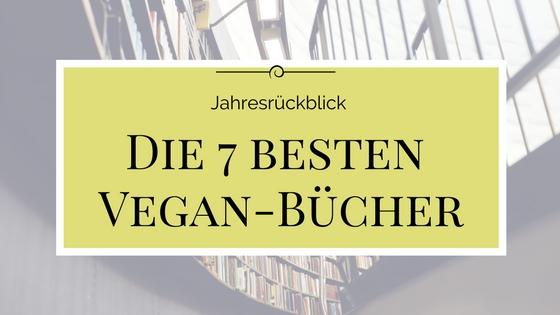 vegan-bücher