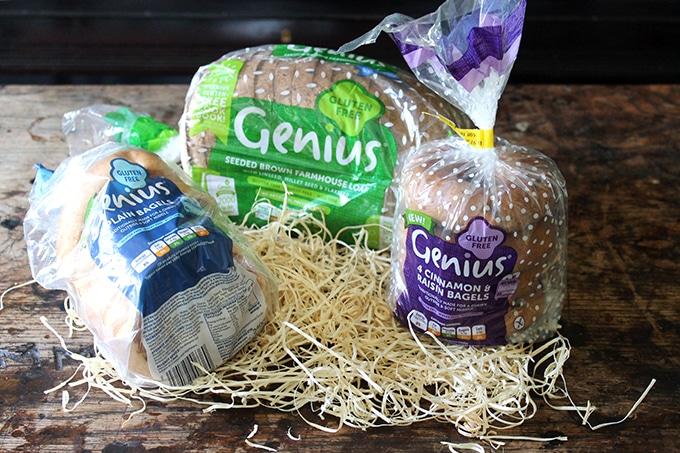 Genius Gluten-Free Bread   Veggie Desserts Blog