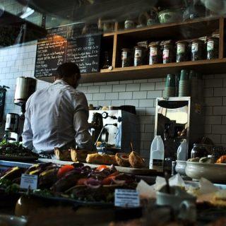 10 Best Places for Veggie or Vegan Brunch in London