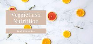 veggie lush nutrition