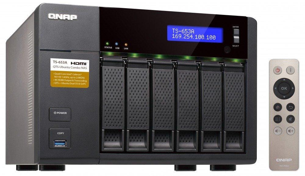 Installing ExFAT on QNAP – veggiespam