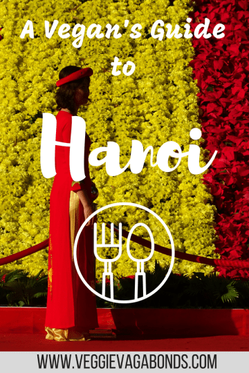 What Two Vegans Learned After a Year Living in Hanoi