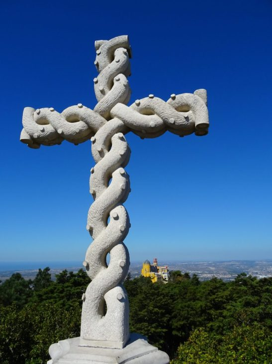Why Sintra is NOT a Day Trip