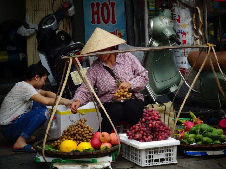 The Black Market, Bribery and Corruption in Vietnam
