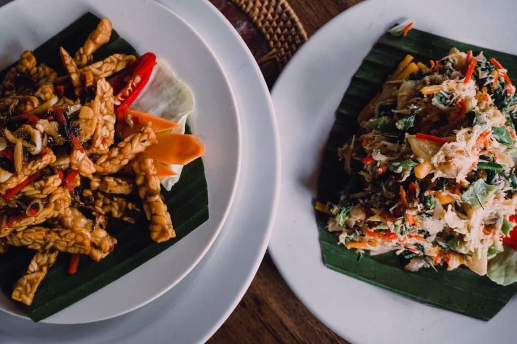 The Best Vegan Street Food Pt. 1