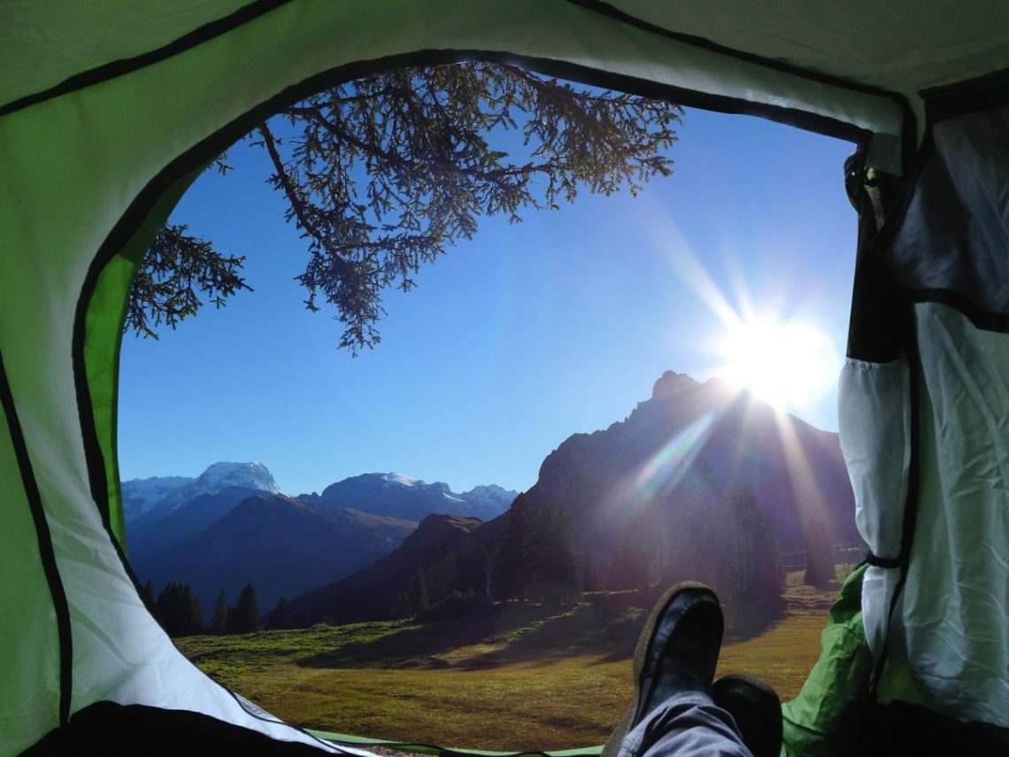 49 Things That Should Always Be on Your Camping Packing List