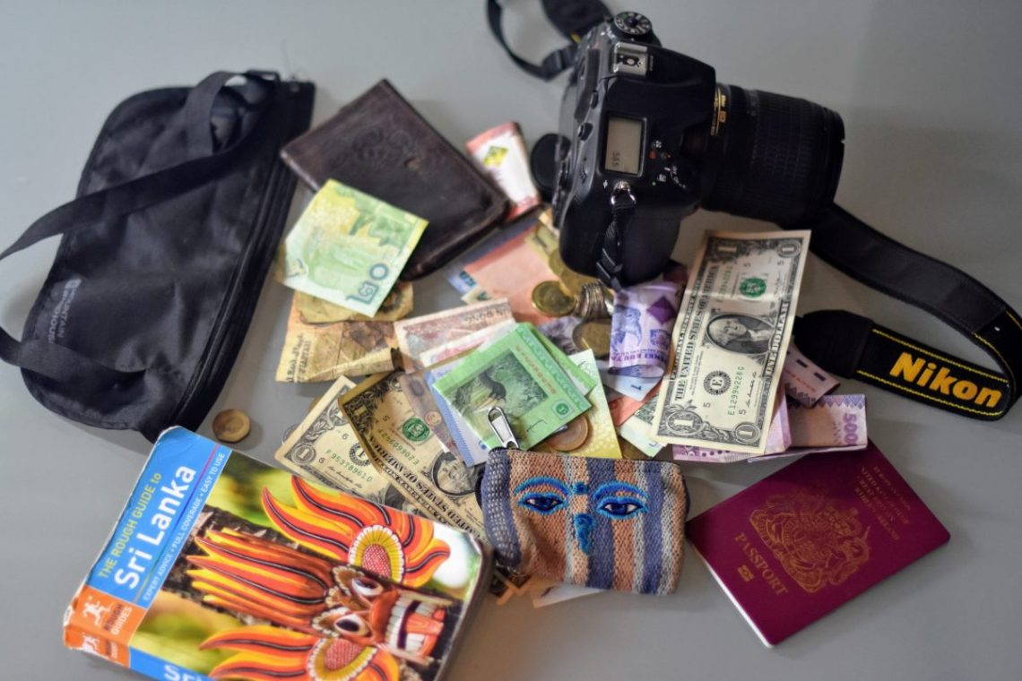 A Whole Bunch of Budget Travel Tips