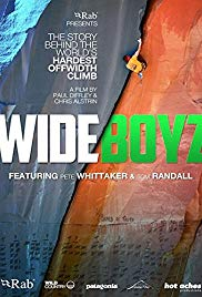 Wideboyz Climbing Documentary