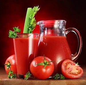 Detox juice for slimming