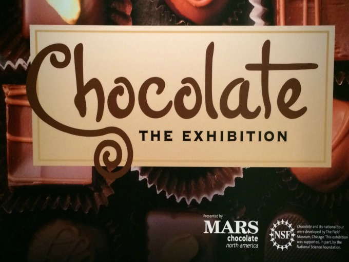 Chocolate The Exhibition
