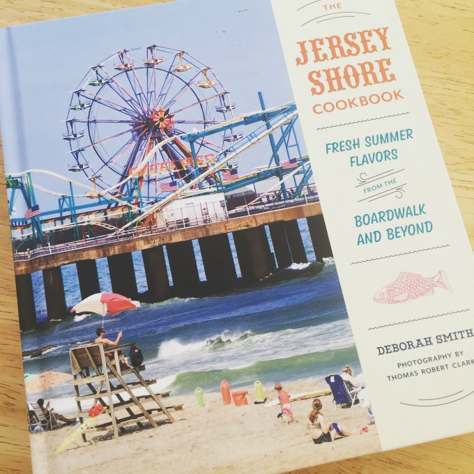 Jersey Shore Cookbook